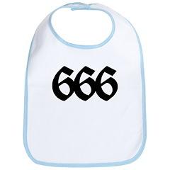 666 Bib