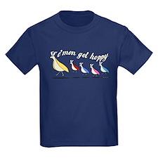 Get Hoppy Partridge T