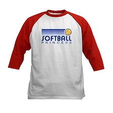 Softball Princess Tee