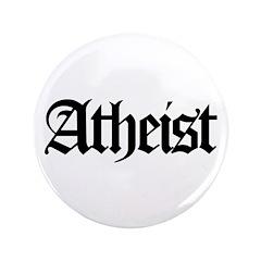 "Official Atheist 3.5"" Button"