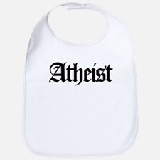 Official Atheist Bib