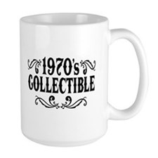 1970's Collectible Birthday Mug