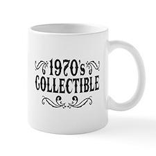1970's Collectible Birthday Mug