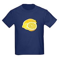 Just Lemons T