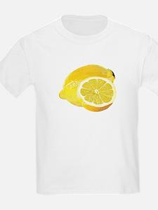 Just Lemons T-Shirt
