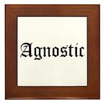 Agnostic Framed Tile