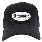Agnostic Black Cap