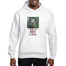 Piglet Rugby Hoodie