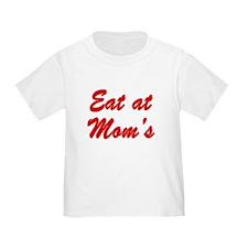 Eat at Mom's - 1 T