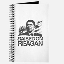Raised on Reagan Journal