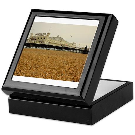 Brighton Keepsake Box