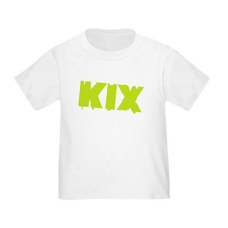 Toddler KIX T-Shirt