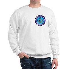 Masonic Pride Sweatshirt