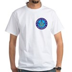 Masonic Pride White T-Shirt