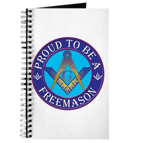 Masonic Pride Journal