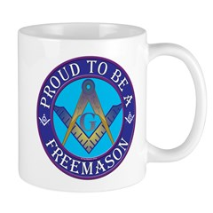 Masons Pride Mug