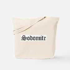 Sodomite Tote Bag