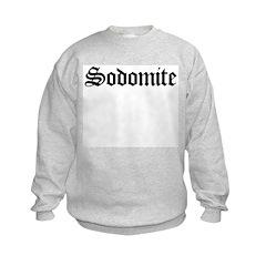 Sodomite Sweatshirt
