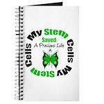 Stem Cells Saved Life Journal