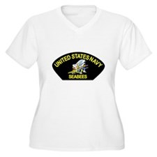 Cute Seabee construction T-Shirt