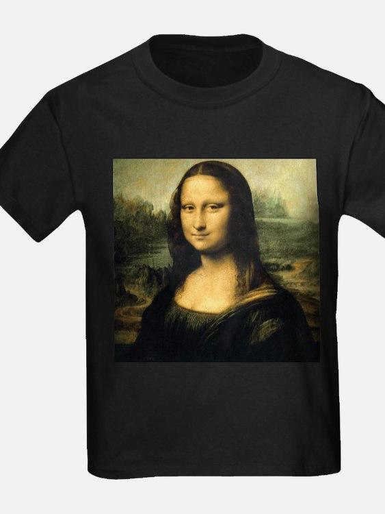 Mona Lisa T