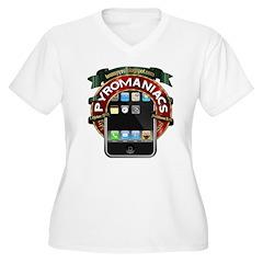 Mobile Widget T-Shirt