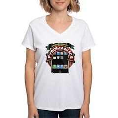 Mobile Widget Shirt