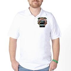 Mobile Widget Golf Shirt