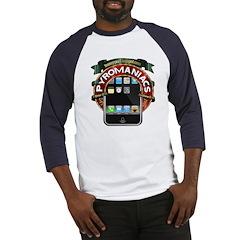 Mobile Widget Baseball Jersey