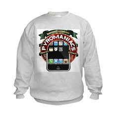 Mobile Widget Sweatshirt