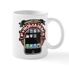 Mobile Widget Mug