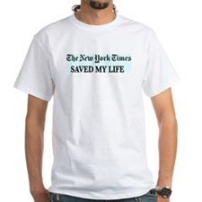 Cute Save life Shirt