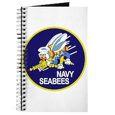 Cute Seabees Journal