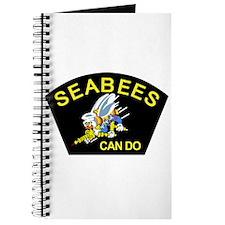 Unique Seabees Journal