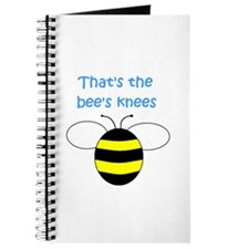 THAT'S THE BEE'S KNEES Journal