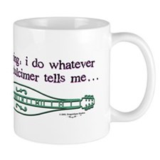 Mountain Dulcimers Mug