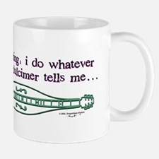 Mountain Dulcimers Mug