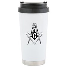 Blue Lodge Travel Mug