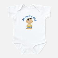 Abuela's Boy Infant Bodysuit