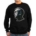 Ron Paul Sweatshirt (dark)
