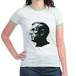 Ron Paul Jr. Ringer T-Shirt