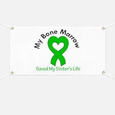 BoneMarrowSavedSister Banner