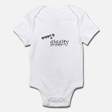 Giggity Giggity Infant Bodysuit