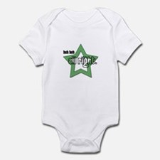 All Right Infant Bodysuit