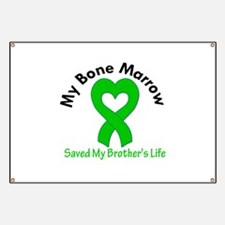 BoneMarrowSavedBrother Banner