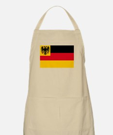 German Confederation BBQ Apron