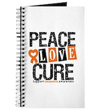 Leukemia PeaceLoveCure Journal