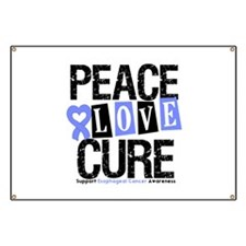 Esophageal Cancer Cure Banner