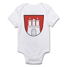 Hamburg Infant Bodysuit