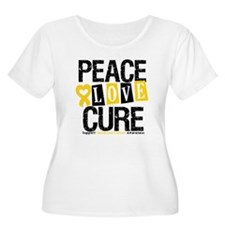 Childhood Cancer Cure T-Shirt
